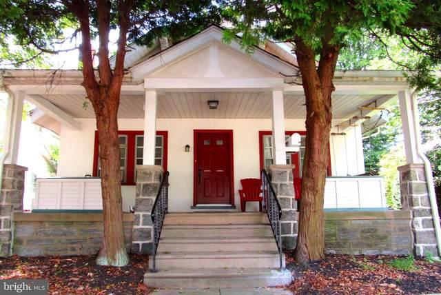 30 N Woodlawn Avenue, ALDAN, PA 19018 (#PADE2003956) :: Shamrock Realty Group, Inc