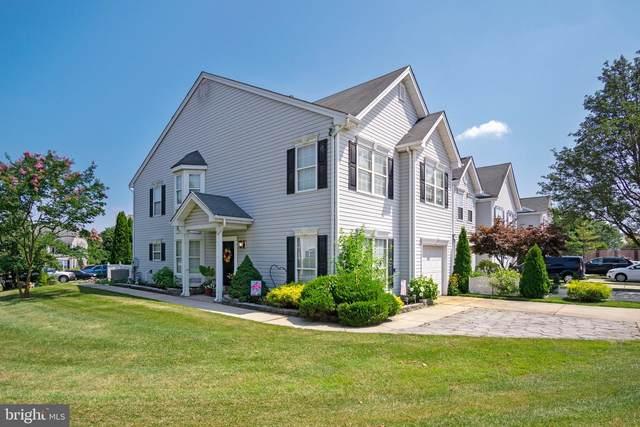 17 Sawgrass Court, BLACKWOOD, NJ 08012 (#NJCD2003792) :: Sunrise Home Sales Team of Mackintosh Inc Realtors