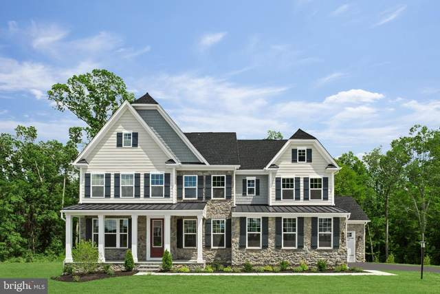 10 Armstrong Drive, WEST CHESTER, PA 19380 (#PACT2004126) :: Charis Realty Group