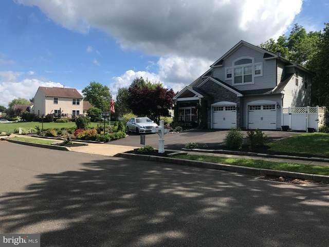 2241 Forest Glen Drive, WARRINGTON, PA 18976 (MLS #PABU2004344) :: Kiliszek Real Estate Experts