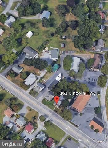 1863/1873 Lincoln Hwy E, LANCASTER, PA 17602 (#PALA2002866) :: The Joy Daniels Real Estate Group