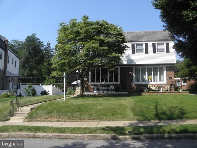 3170 Stanwood Street, PHILADELPHIA, PA 19136 (MLS #PAPH2015574) :: Kiliszek Real Estate Experts