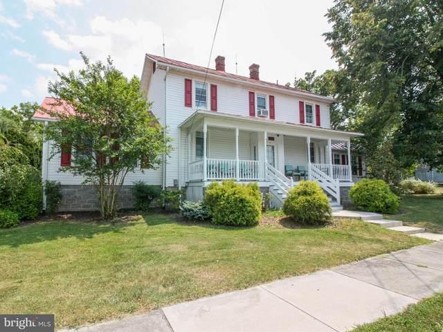 7760 Main Street, MIDDLETOWN, VA 22645 (#VAFV2000934) :: Pearson Smith Realty