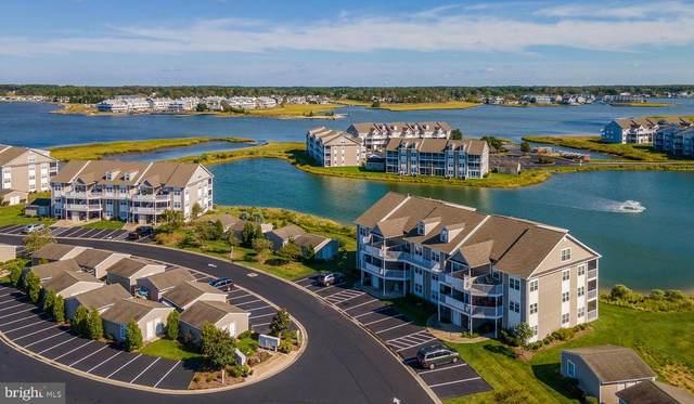 37178 Harbor Drive #2406, OCEAN VIEW, DE 19970 (#DESU2003162) :: Atlantic Shores Sotheby's International Realty