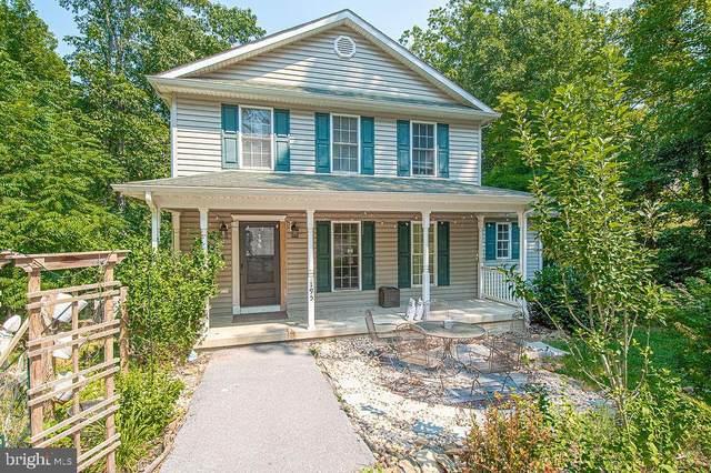 195 Goode Drive, FRONT ROYAL, VA 22630 (#VAWR2000458) :: Jennifer Mack Properties