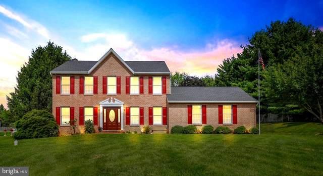 3170 Wheatfield Road, FINKSBURG, MD 21048 (#MDCR2001380) :: Crossman & Co. Real Estate