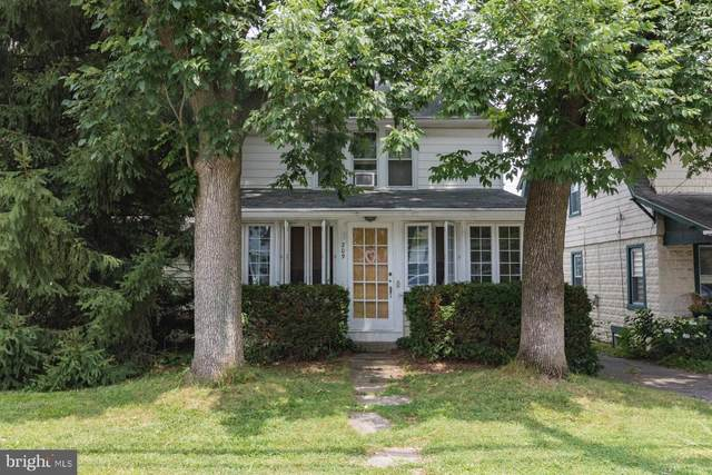 209 Willow Road, WALLINGFORD, PA 19086 (#PADE2003964) :: The Mike Coleman Team