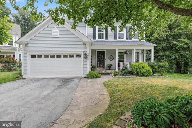 4656 Huntley Drive, ELLICOTT CITY, MD 21043 (#MDHW2002770) :: The Redux Group