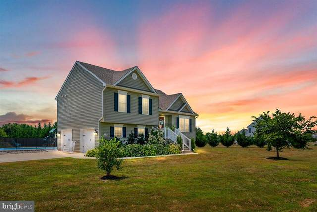 113 Church Meadow Court, CHESTERTOWN, MD 21620 (#MDQA2000578) :: Keller Williams Flagship of Maryland