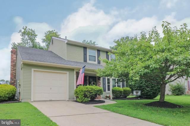 25 Quail Hollow Drive, WESTAMPTON, NJ 08060 (#NJBL2003978) :: Rowack Real Estate Team