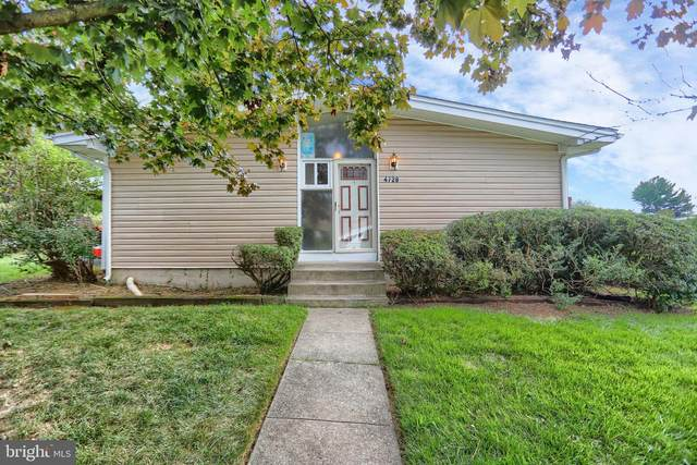 4728 Maryknoll Road, BALTIMORE, MD 21208 (#MDBC2005812) :: New Home Team of Maryland