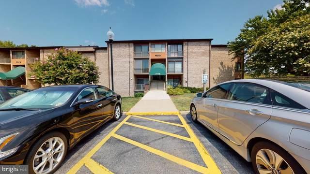 7718 Hanover Pkwy #302, GREENBELT, MD 20770 (#MDPG2006078) :: Eng Garcia Properties, LLC