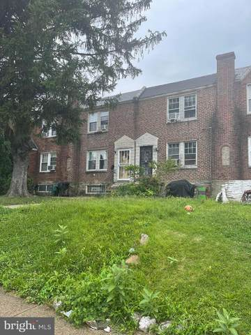 5265 Howland Street, PHILADELPHIA, PA 19124 (#PAPH2015612) :: Talbot Greenya Group