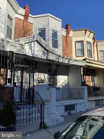 4224 N Reese Street, PHILADELPHIA, PA 19140 (#PAPH2015616) :: Linda Dale Real Estate Experts