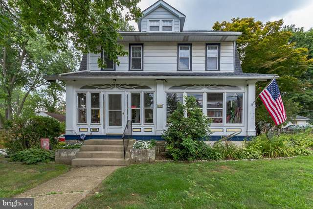 138 W Ridley Avenue, NORWOOD, PA 19074 (#PADE2003976) :: VSells & Associates of Compass