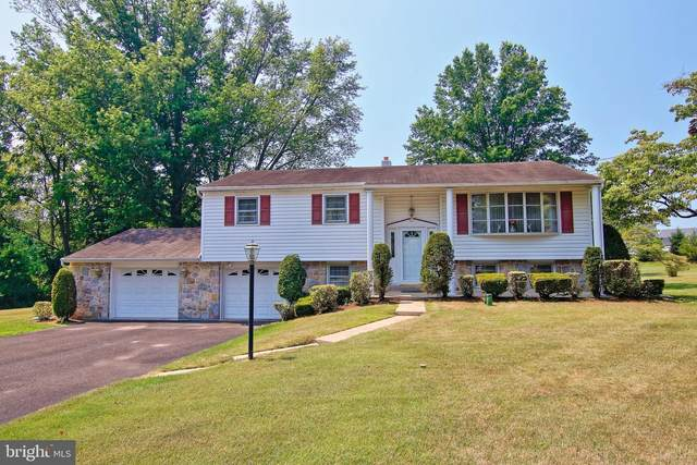 1472 Delmar Avenue, POTTSTOWN, PA 19465 (#PACT2004142) :: ExecuHome Realty