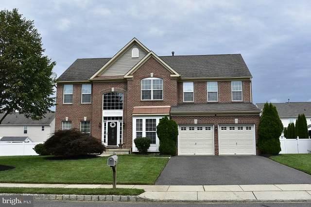 91 Shive Place, BURLINGTON, NJ 08016 (MLS #NJBL2004000) :: Kiliszek Real Estate Experts
