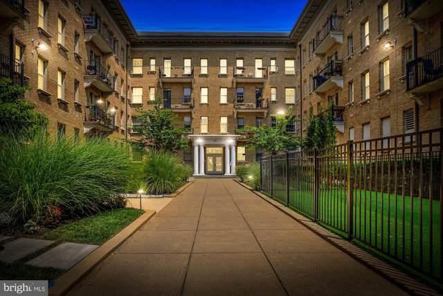 1401 Columbia Road NW #213, WASHINGTON, DC 20009 (#DCDC2006880) :: Lee Tessier Team