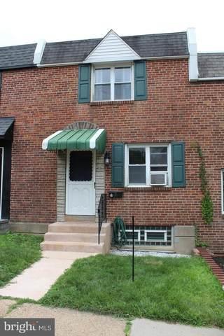 4570 Manayunk Avenue, PHILADELPHIA, PA 19128 (#PAPH2015650) :: Keller Williams Real Estate