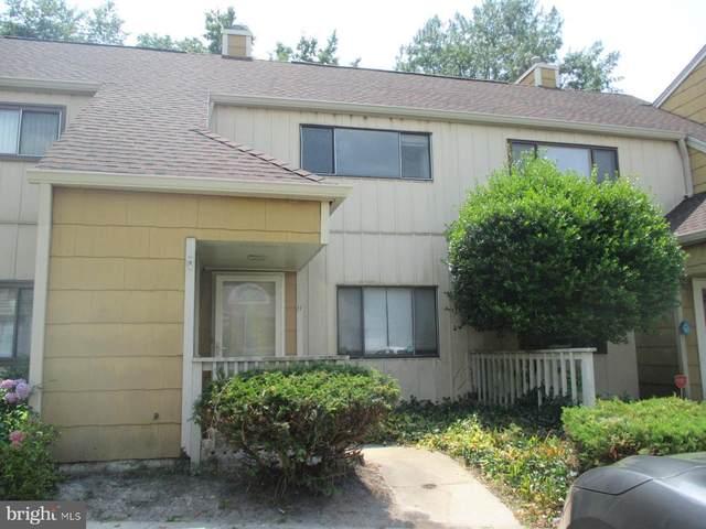 11 Dover Drive, LINDENWOLD, NJ 08021 (MLS #NJCD2003806) :: The Dekanski Home Selling Team