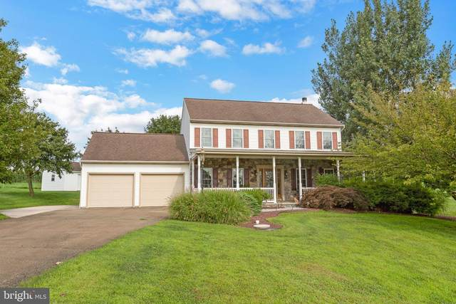264 Little Britain Road, NOTTINGHAM, PA 19362 (#PALA2002874) :: ExecuHome Realty