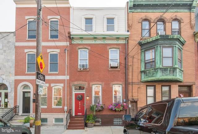 2310 E York Street, PHILADELPHIA, PA 19125 (#PAPH2015654) :: Ramus Realty Group