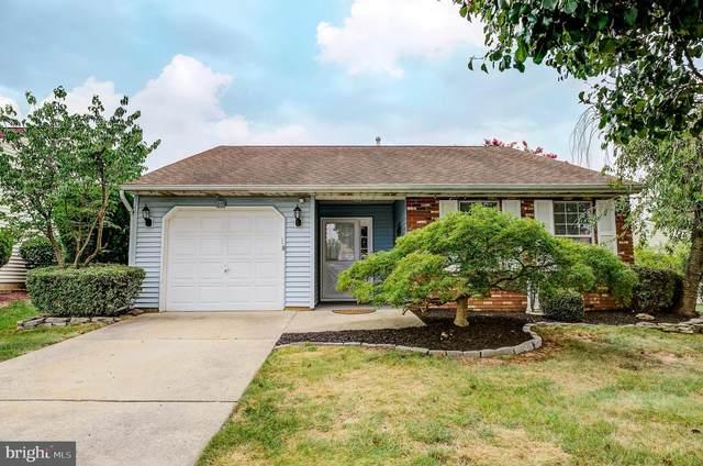 19 Cottage Ln W, COLUMBUS, NJ 08022 (#NJBL2004004) :: Linda Dale Real Estate Experts