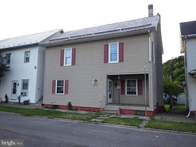 8 Railroad Street, MCCLURE, PA 17841 (#PASY2000028) :: The Joy Daniels Real Estate Group