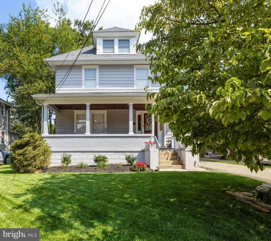 5741 Walnut Avenue, PENNSAUKEN, NJ 08109 (MLS #NJCD2003808) :: Kiliszek Real Estate Experts
