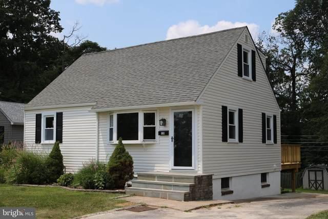 120 Barren Road, NEWTOWN SQUARE, PA 19073 (#PADE2003986) :: McClain-Williamson Realty, LLC.