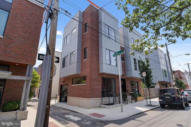 810 E Thompson Street, PHILADELPHIA, PA 19125 (#PAPH2015672) :: Ramus Realty Group
