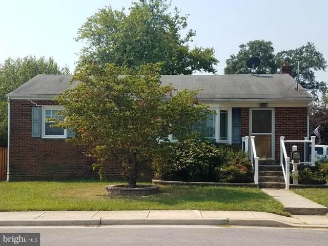 4701 Tuckerman Street, RIVERDALE, MD 20737 (#MDPG2006096) :: Betsher and Associates Realtors