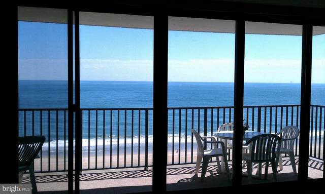 1104 N Edgewater House Road 1104N, BETHANY BEACH, DE 19930 (#DESU2003182) :: The Rhonda Frick Team