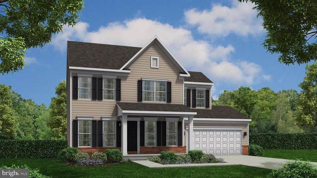 9314 Doreen Court, FORT WASHINGTON, MD 20744 (#MDPG2006100) :: Colgan Real Estate