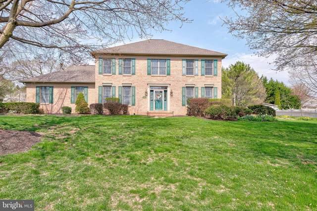 3689 Regency Lane, YORK, PA 17402 (#PAYK2003338) :: CENTURY 21 Home Advisors