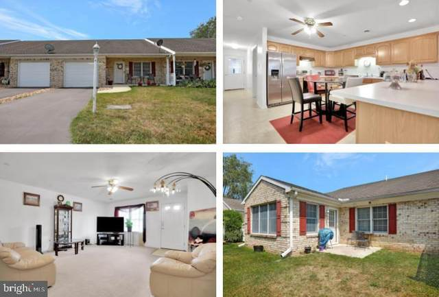 715 Naples Drive, HAGERSTOWN, MD 21740 (#MDWA2001180) :: The Piano Home Group