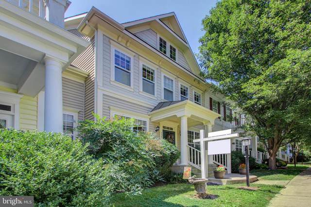 534 Gentlewood Square, PURCELLVILLE, VA 20132 (#VALO2004754) :: Great Falls Great Homes