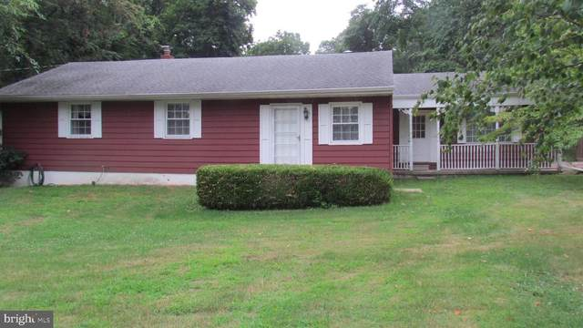 120 Williams Avenue, DEPTFORD, NJ 08096 (#NJGL2002482) :: Colgan Real Estate