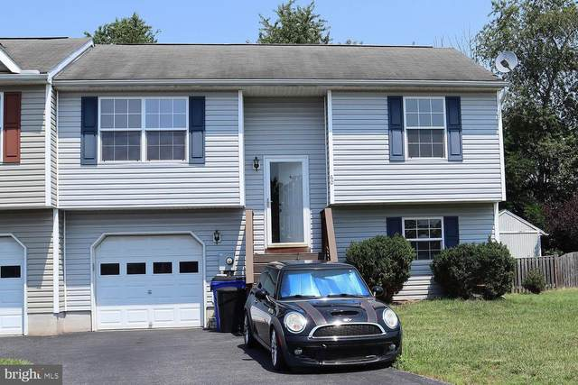 60 Robindale Drive, EMMITSBURG, MD 21727 (#MDFR2003256) :: Sunrise Home Sales Team of Mackintosh Inc Realtors