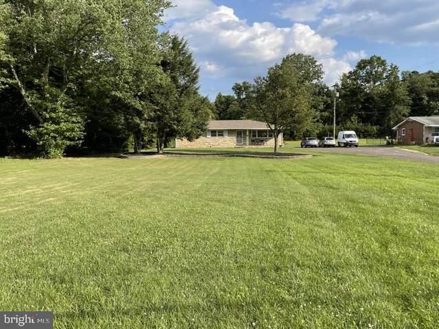130 Blackwood Barnsboro Road, SEWELL, NJ 08080 (MLS #NJGL2002484) :: The Sikora Group