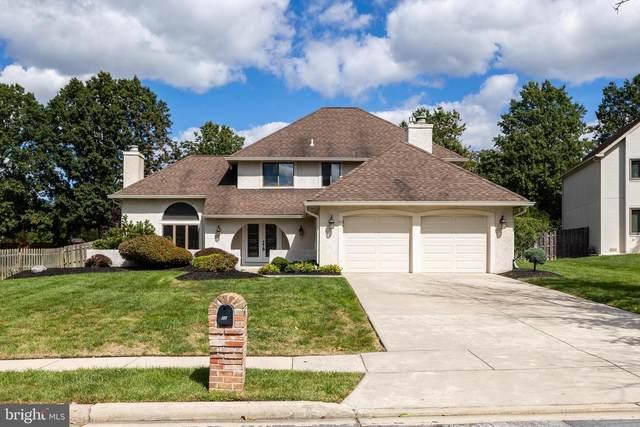 28 Fairhaven, CHERRY HILL, NJ 08003 (#NJCD2003820) :: Colgan Real Estate