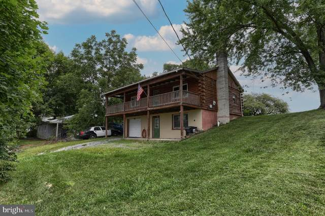 340 W Main Street, NEWMANSTOWN, PA 17073 (#PALN2000810) :: The Joy Daniels Real Estate Group