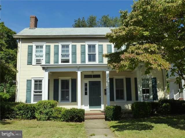 3840 Nottingham Way, HAMILTON, NJ 08690 (#NJME2002816) :: Rowack Real Estate Team