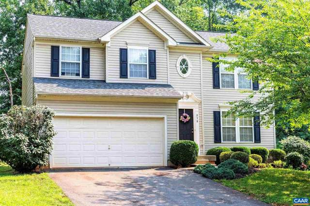379 Harper Dr, ORANGE, VA 22960 (#620535) :: Great Falls Great Homes