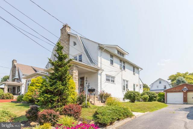 939 Ormond Avenue, DREXEL HILL, PA 19026 (#PADE2003994) :: The DeLuca Group