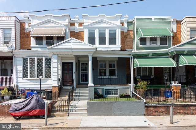 5809 Addison Street, PHILADELPHIA, PA 19143 (#PAPH2015724) :: Linda Dale Real Estate Experts