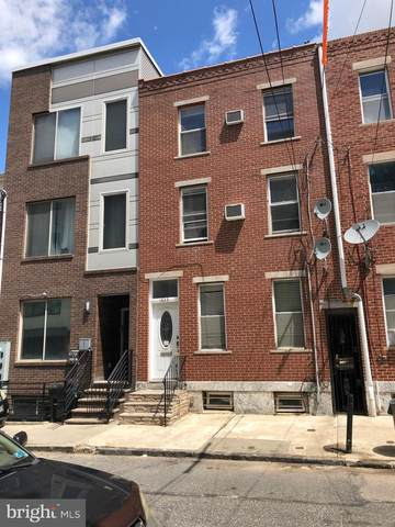 1623 Ogden Street, PHILADELPHIA, PA 19130 (#PAPH2015728) :: Ramus Realty Group