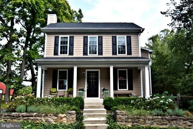 2539 Ash Mill Road, DOYLESTOWN, PA 18902 (#PABU2004382) :: The Schiff Home Team