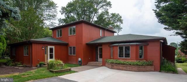 7908 Shore Road, BALTIMORE, MD 21219 (#MDBC2005844) :: Eng Garcia Properties, LLC