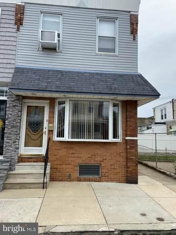 2757 Casimir Street, PHILADELPHIA, PA 19137 (#PAPH2015736) :: Lee Tessier Team